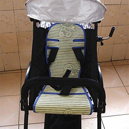 Generic Seat Liners Cushion Mat For Babyzen YOYO Stroller, N