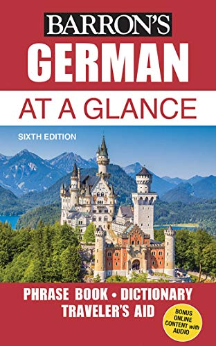 German At a Glance: Foreign Lang...