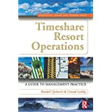 Timeshare Resort Operations (Hospitality, Leisure and Tourism)