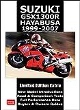 Suzuki GSX1300R Hayabusa, 1999-2007, , 1855208318