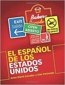 El amazon español