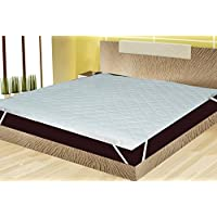 Rajasthan Crafts Waterproof and Dust Proof Mattress Protector