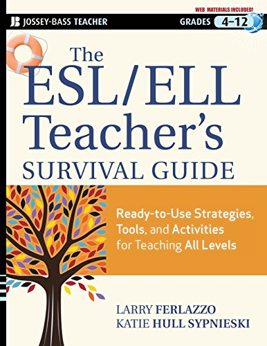 The ESL / ELL Teacher