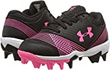 Under Armour Kids Baby Girl's Glyde RM Jr. Softball (Toddler/Little Kid/Big Kid)