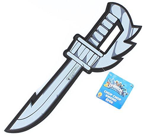 Rubies Skylanders Swap Force Child Chop Chop Costume Sword