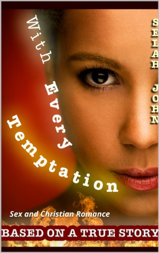 Books : With Every Temptation (Church People, Book #1)