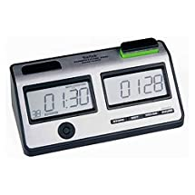 Saitek Mephisto Competition Game Clock Pro