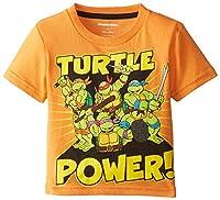 Teenage Mutant Ninja Turtles Boys' Turtl...