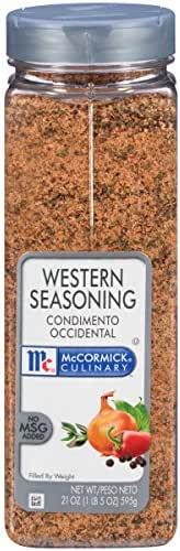 Herbs & Spices: McCormick Culinary