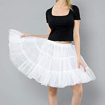 Vectry Falda De Cuero Faldas Largas Fiesta Faldas Cortas Mujer ...