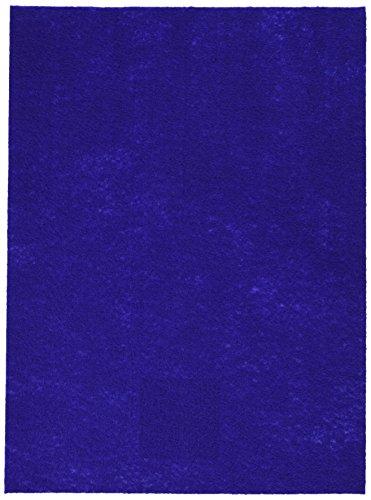 Rainbow Classic Felt - Kuninfelt Ecofi Classic Felt Royal Blue 9