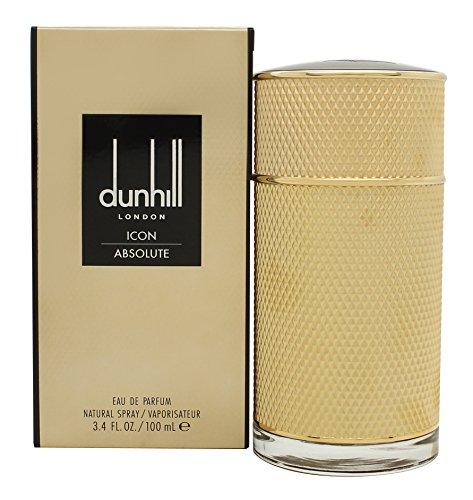 Dunhill Icon Absolute by Dunhill Eau De Parfum 3.3 oz ()