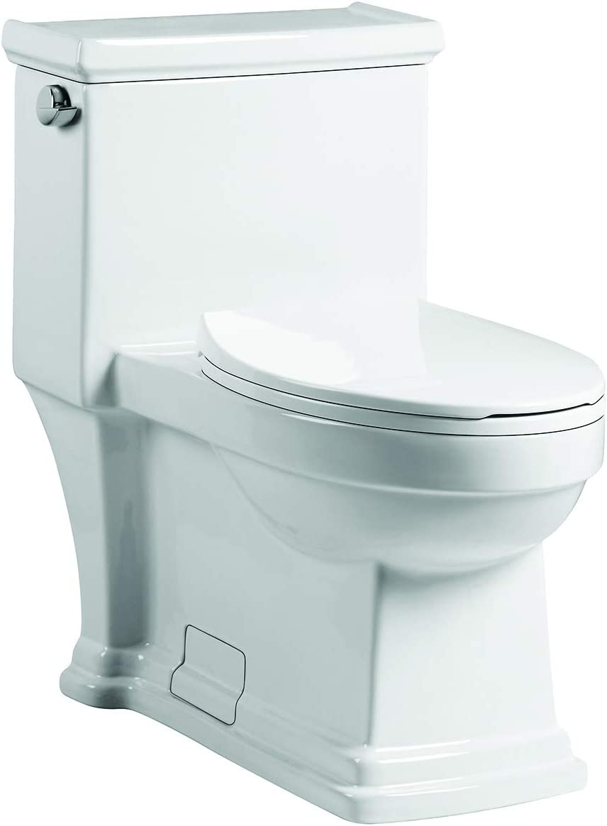 Speakman Glanville T 6000 E One Piece Toilet Amazon Com