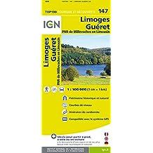 Limoges / Gueret 2015: IGN.V147
