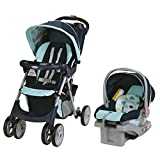 Best Travel Systems - Graco Comfy Cruiser Click Connect Travel System Review