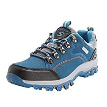 Chickle Women's Waterproof Camping Hiking Shoes