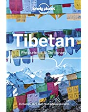 Tibetan Phrasebook & Dictionary - 6ed - Anglais: Includes Pull-out Fast-phrases Card