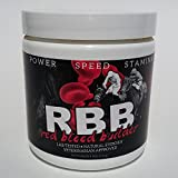 Product review for Red Blood Builder