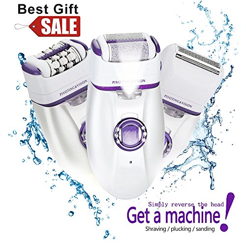 Epilator Electric Cordless Machines Personal product image