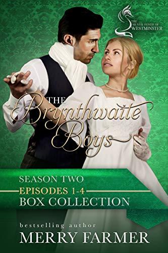 The Brynthwaite Boys - Season Two - Part One