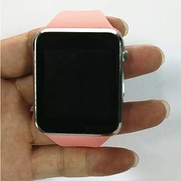 Oyznsb Bluetooth Swatch Smart Watches Smartwatch para Hombres ...