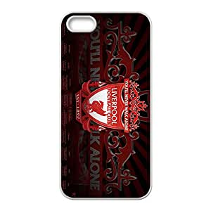 LIVERPOOL premier soccer Phone case for iPhone 5s