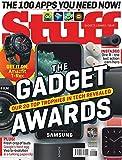 Stuff Magazine South Africa: more info