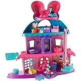 Fisher-Price Disney Minnie, Home Sweet Headquarters