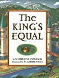 King's Equal, Katherine Paterson, 006443396X