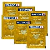 Red Star - HOZQ8-233 Wine Yeast Pasteur Blanc