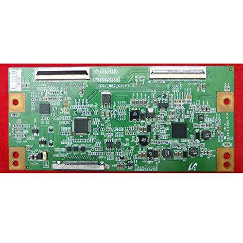 Pukido used Original KDL-40EX520 logic board ESL/_MB7/_C2LV1.3 screen LTY400HM08 Plug Type: Universal