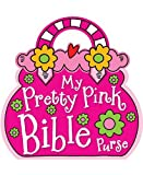 My Pretty Pink Bible Purse, Thomas Nelson, 1848796064