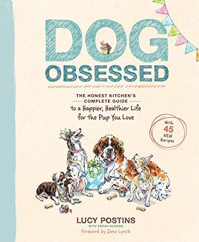 Dog Obsessed: The Honest Kitchen