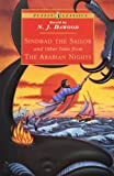 Sindbad the Sailor and Other Tales from the Arabian Nights (Puffin Classics)