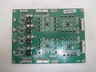 Vizio LNTVEV13ZUAA9 LED Driver 715G6831-T01-000-004I for P502UI-B1 or P502UI-B1E