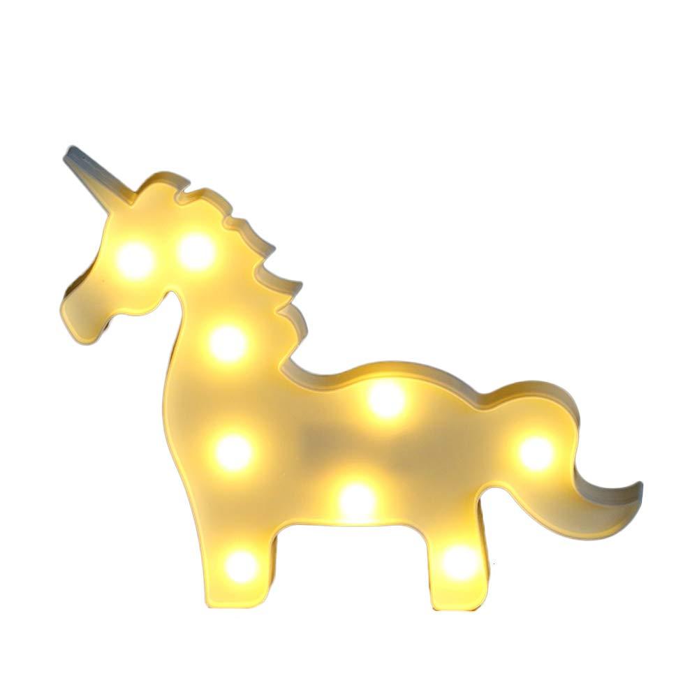 Amazon.com: LED Cactus Light, Cute Night Table Lamp Light for Kids ...