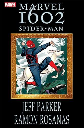 Marvel 1602: Spider-Man
