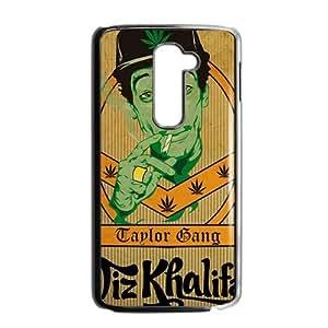 ORIGINE Jiz Khalifa Hot Seller Stylish Hard Case For LG G2