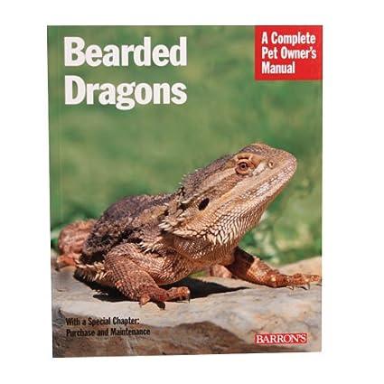 Bearded dragon dewormer