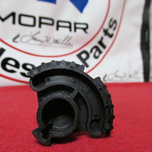 Mopar Actuator-A//C And Heater 68072190Aa