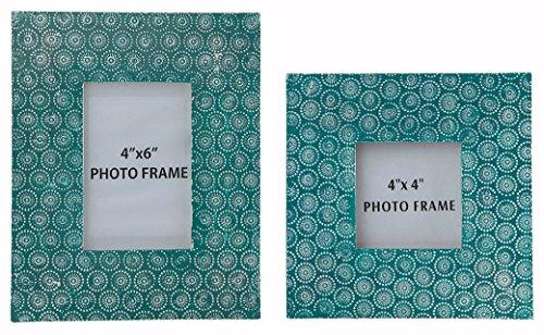 Ashley Furniture Signature Design - Bansi Metal Photo Frame