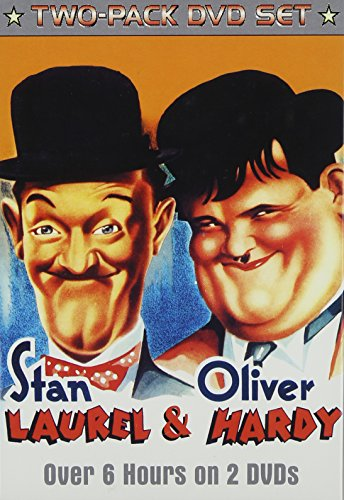 Laurel & Hardy Collector's Edition (Hardy Show Dvd)