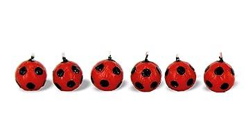 BUYLLOON HOME - Velas de Milán, balones de fútbol, Color ...