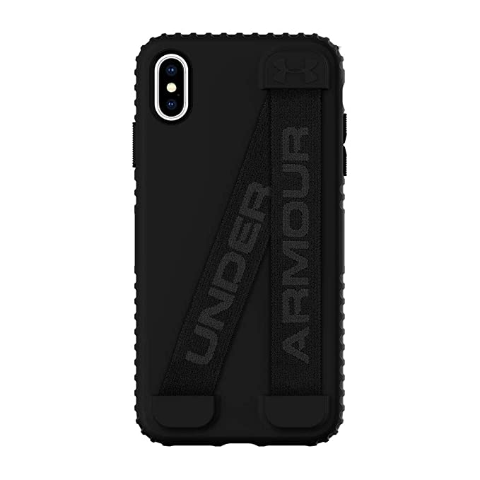 iphone xs case with strap