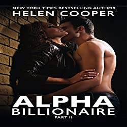 Alpha Billionaire, Book 2