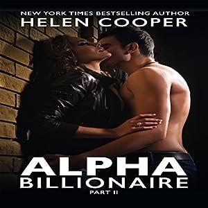 Alpha Billionaire, Book 2 Audiobook