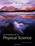 img - for An Introduction to Physical Sciences book / textbook / text book