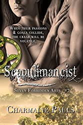 Scapulimancist (Seven Forbidden Arts Book 7)