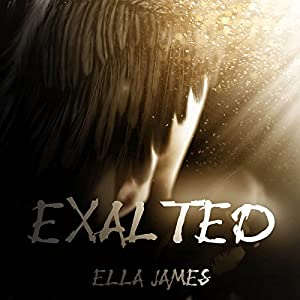 Exalted Audiobook