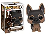 Funko POP Pets: Pets - German Shepherd Action Figure